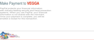 make payment to vegga consulting